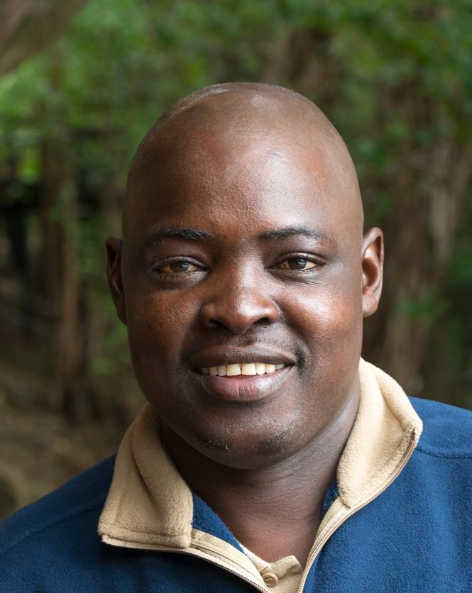 Ernest Sikanda