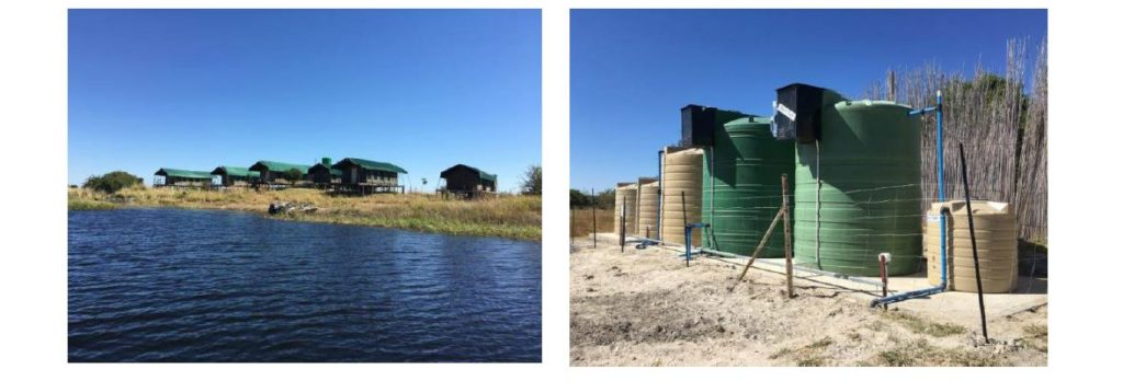 Sewerage System | Zambezi Queen Collection