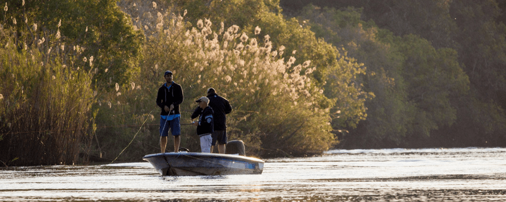 Chobe Fishing