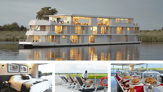 Sailing Guide | Chobe River Cruise | Zambezi Queen