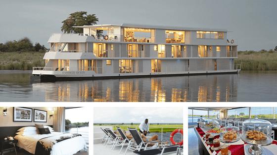 Sailing Guide | Chobe River Cruise | Zambezi Queen