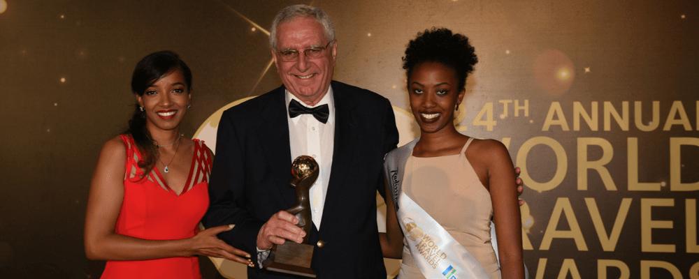 World Travel Awards