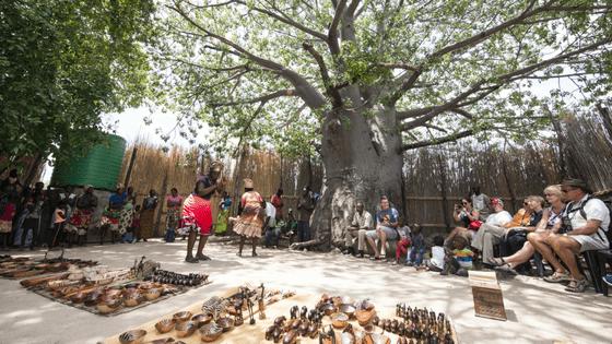 Family Safari Holiday | Cultural Tour