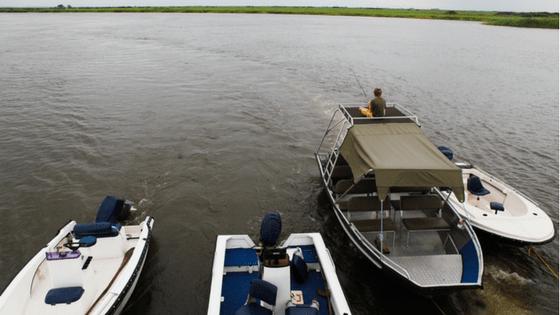 Family Safari Holiday | Fishing