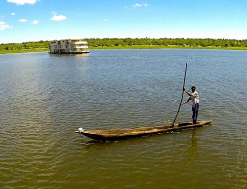 The history of Impalila Island