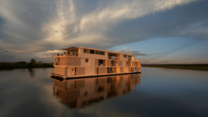 Zambezi Queen | World's Leading Boutique Cruise