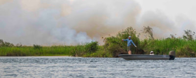 5 Pro Tips To Improve Your Fly-Fishing Success