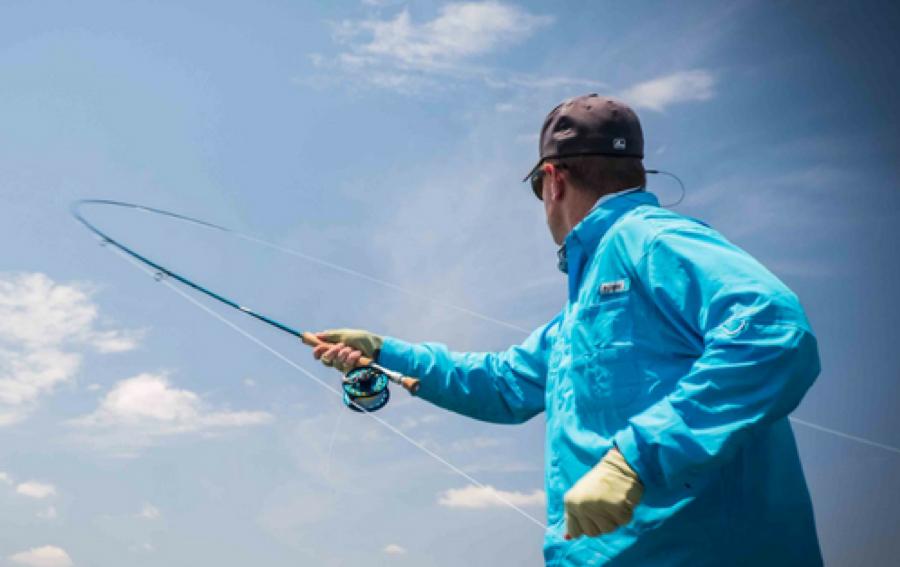 Fishing Safari Special