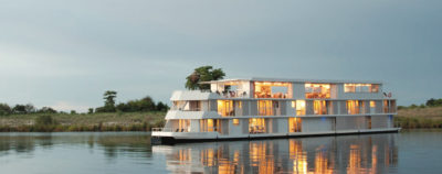 Zambezi Queen Pay Stay Special