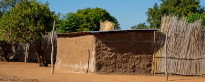 Uplifting Kasenu Village through the distribution of soccer balls