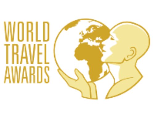 Nominated for the World Travel Awards 2019
